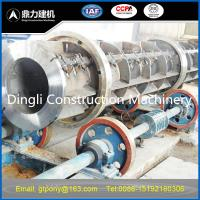 Quality concrete electric pole making machine for sale
