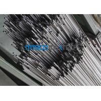 China ASTM A269 / ASME SA269 TP321 / 321H Stainless Steel Instrument Tubing , Thickness 0.5-20mm wholesale