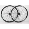 China UD / 3K Carbon Fiber Mountain Bike Wheels 27.5 / 29er 2500 MPa Tensile Strength wholesale