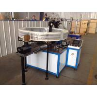Buy cheap manufacturer copper wire winding machine for bushing with connection from wholesalers