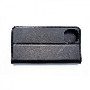 China Flip Leather PC 14.2*7.1*1.1cm Genuine Leather Cases wholesale