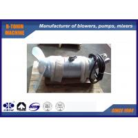 China 5.0KW Submersible Mixers Wastewater QJB5.0/12-615/3-480S for cesspit clean wholesale