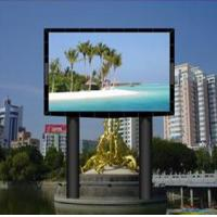 China Large Outdoor IP68 Led Advertising Display Screens For Advertising wholesale