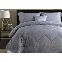 China Luxurious Warmest Down Alternative Comforter King Size For Home / Hotel wholesale
