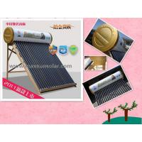 China home Appliance Solar Energy Water Heater Product wholesale