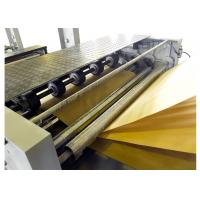 China Energy Saving Intelligent Paper Tuber Making Machine with Two Colors Printing wholesale