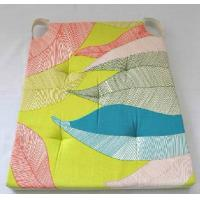 Cotton chair pad