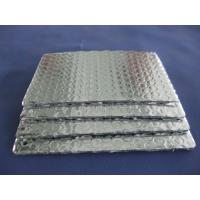 China Reflective Rolls Faced Heat Resistance Aluminum Foil Insulation on sale