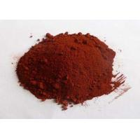 China Transparent Pigment Coating Additives 40 - 99% Fe2O3 Content For Automotive / Wood Coatings wholesale