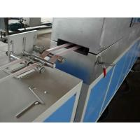Quality Fully Automatic PET Strapping Band Production Line / PP Box Strapping Plant 5 Rollers for sale