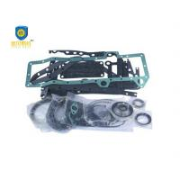 China Komatsu S6D155 Engine Upper And Lower Gasket Kit With No 6128-K1-0013 on sale