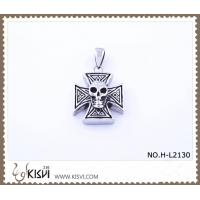 China hotsale pendant 316 stainless steel pendant H-L2130 wholesale
