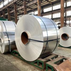 China 3003H And 8011 H14 Aluminum Coil Aluminum Sheet Aluminum Roll wholesale