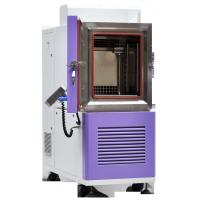 China Environmental Temperature Humidity Test Equipment Running 85℃ and 85%RH in Purple Color wholesale