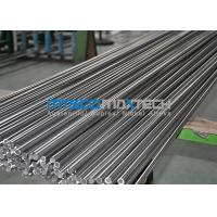 China ASTM A269 America Standard Precision Stainless Steel Tubing Bright Annealed Surface wholesale