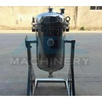 Quality Top Quality Factory Price Stainless Steel Water Filter Housing Small Water Treatment Device for sale