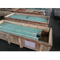 China 20MnV6 Hard Chrome Plated Bar With Hot Rolled Steel For Hydraulic Cylinder Length 1m - 8m wholesale