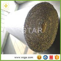 China Reflective Cheap White Film Laminated Clear Air Bubble Insulation for Roof and Aluminum Foil Building wholesale
