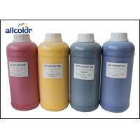 China 6 Color Compatible  Eco Solvent Printer Inkjet Ink For Mimaki Printer Dx4/Dx5/Dx7 wholesale