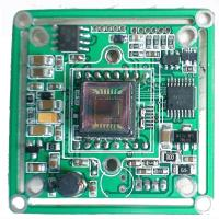 China ccd board for cctv camera wholesale