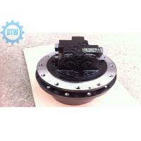 China 31NA-40010 31Q9-40021 34E7-02490 Excavator Final Drive Travel Motor In Hyundai Digger wholesale