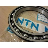 China W619/6-2Z Stainless Steel Ball Bearings Nylon / Steel Cage Bearing NSK / FAG wholesale