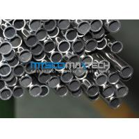 China 1.4845 TP310S Duplex Steel Tube / Stainless Steel Seamless Tube With Annealing wholesale
