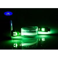 Buy cheap Colorful Smile Face Smartphone USB Cable , LED Light USB Cable For Mobile Phone product