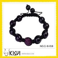China Fashion Tresor Pair Crystal Bracelet wholesale