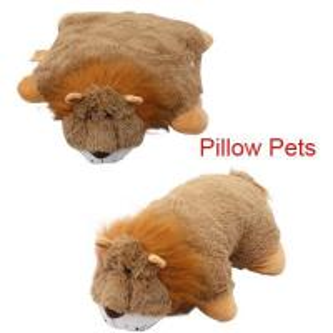 China Animal Pillow Pets on sale