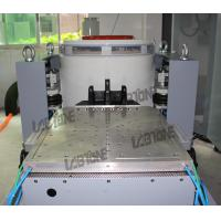 Buy cheap 4 Ton Vibration Test System , Electrodynamic Shaker Tester Meet  IEC61300-2-1 from wholesalers