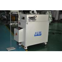 Buy cheap High Precision NC Leveller Feeder Straightener & Cutter Type RLV-200 from wholesalers
