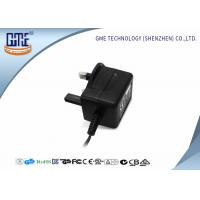 China CE GS ROHS 12V Switching Power Adapter 0.5a  for Air purifier Power Supply wholesale