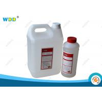 Quality DOD Drop On Demand Ink Water Base Large Character Inkjet Printing for sale