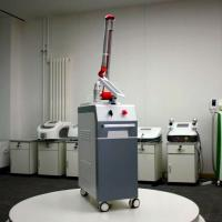 China Water cooling system best nd yag laser tattoo removal machine wholesale