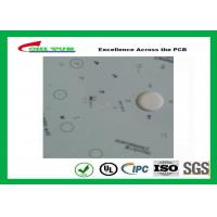 China Elevator PCB Quick Turn Green , Lead free HASL pcb assembly prototype wholesale