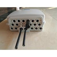 China IP65 Waterproof Fiber Access Terminal Cabinet With Splitter / Adapter OEM Available wholesale