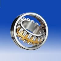 Buy cheap Double rows spherical roller bearing 23060MB brass cage large size product