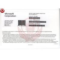 China OEM 64 Bit Windows License Sticker Spanish Version Genuine Windows 10 Pro Pack wholesale