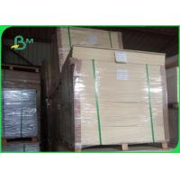 China Environmental Protection Natural Offset Printing Paper / 70g - 120g Color Cream Paper For Book wholesale
