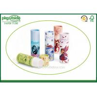 China Cosmetics Packaging Paper Lipstick Tubes Custom Printed Logo Damp - Proof on sale
