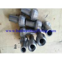 China Steel Forged Fittings ASTM A694 F52 , Elbow , Tee , Reducer ,SW, 3000LB,6000LB  ANSI B16.11 wholesale