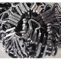 Quality High Temperature Resistant Bottom Ash Conveyor Clean Chain Snap Ring for sale