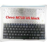 China Laptop Keyboard for Clevo M710L M720s M720t M728t M729t wholesale