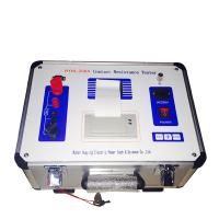 China Low Resistance Tester 200A wholesale