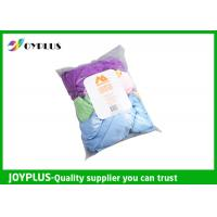 China House Cleaning Items Dust Cleaning Cloth Set , Antibacterial Microfiber Cloth wholesale