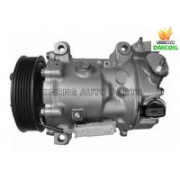 China Peugeot 308 Compressor , Citroen C5 Compressor RCZ 2.0HDI (2009-) 6453.ZS wholesale