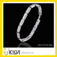 Quality Wonderful Classic Tungsten steel bracelet for sale