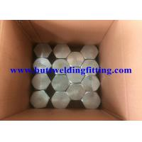 """China Forged Steel Pipe Fittings 2"""" Hexagonal Nipple 3000 PSI NPT Galvanized A105 wholesale"""