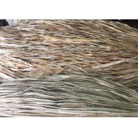 Quality Anti Mildew Natural Bamboo Hemp Fabric Used For Making Curtain Material for sale
